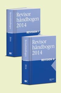 Revisorhåndbogen, Revision I - II