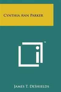 Cynthia Ann Parker