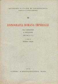 Iconografia Romana Imperiale Da Carausio a Giuliano (287-363 DC)
