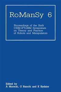 Romansy 6