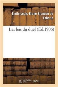 Les Lois Du Duel