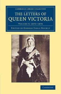The The Letters of Queen Victoria 9 Volume Set The Letters of Queen Victoria