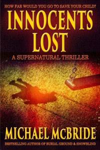 Innocents Lost: A Supernatural Thriller
