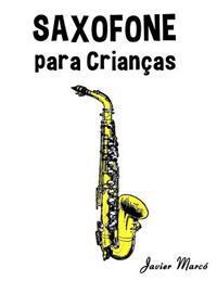 Saxofone Para Crian