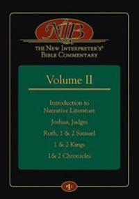 The New Interpreter's(r) Bible Commentary Volume II