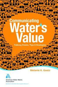 Communicating Water's Value