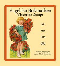 Engelska Bokmärken = Victorian Scraps