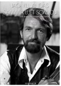 Jag vill andas samma luft som du! : en bok om Pierre Isacsson