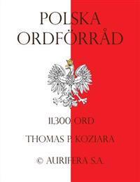 Polska Ordforrad