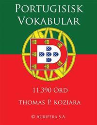 Portugisisk Vokabular