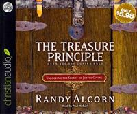 The Treasure Principle: Unlocking the Secrets of Joyful Giving