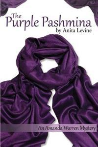 The Purple Pashmina