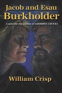 Jacob and Esau Burkholder