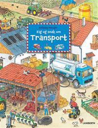 Kig og snak om transport