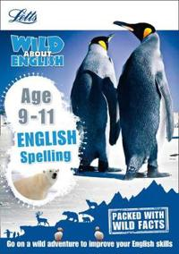 English - spelling age 9-11