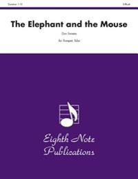 The Elephant and the Mouse: Score & Parts
