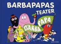 Barbapapas teater