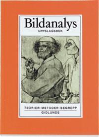 Bildanalys : teorier, metoder, begrepp : uppslagsbok