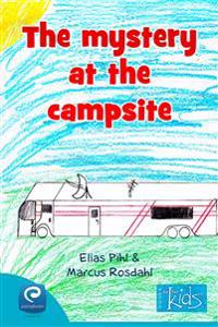 The mystery at the campsite