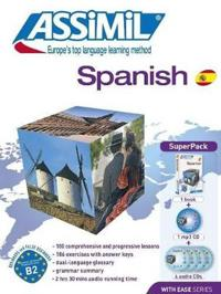 Spanish Super Pack