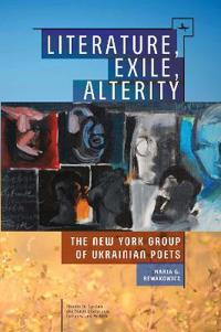 Literature, Exile, Alterity