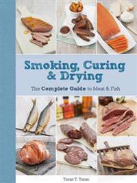 Smoking, CuringDrying