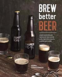 Brew Better Beer