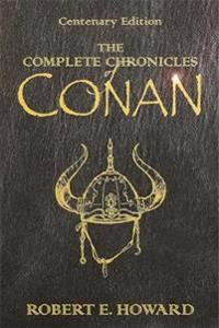 Complete Chronicles of Conan