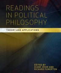 Readings in Political Philosophy