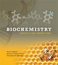 Biochemistry + Masteringchemistry With Etext Access Card