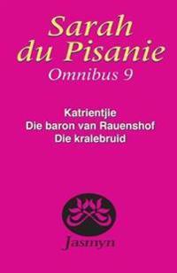 Sarah Du Pisanie Omnibus 9