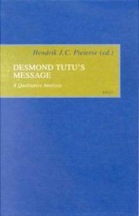 Desmond Tutu's Message