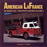 American Lafrance 700 Series