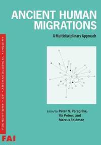 Ancient Human Migrations