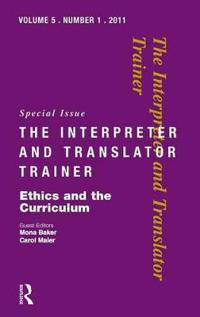 Ethics and the Curriculum