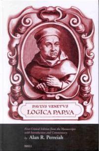 Paulus Venetus Logica Parva