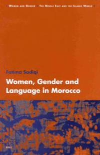 Women, Gender and Language in Morocco