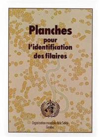Planches Pour L'identification Des Filaires