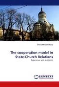 The Cooperation Model in State-Church Relations