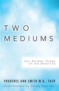 Two Mediums: Our Guides' Views of the Afterlife