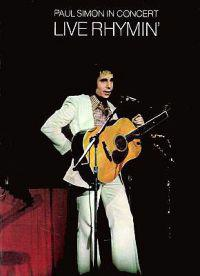 Paul Simon in Concert - Live Rhymin'