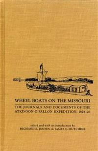 Wheel Boats on the Missouri