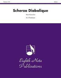 Scherzo Diabolique: Score & Parts