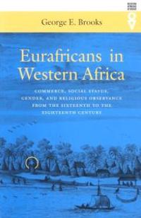 Eurafricans in Western Africa