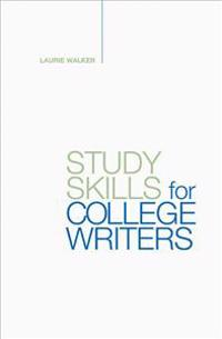 Study Skills for College Writers