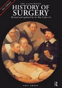 The Illustrated History of Surgery