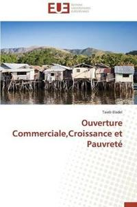 Ouverture Commerciale, Croissance Et Pauvrete