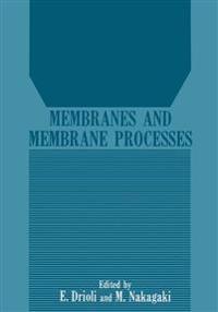 Membranes and Membrane Processes