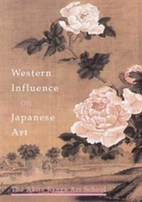 Western Influence On Japanese Art