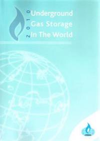 Underground Gas Storage in the World